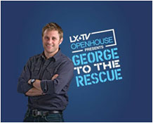 george-to-the-rescue